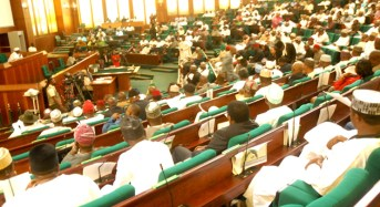 Reps Approves Extension Of Emergency Rule