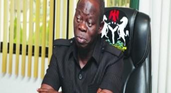 Edo APC Leaders Accuse Gov Oshiomhole Of Dividing Party