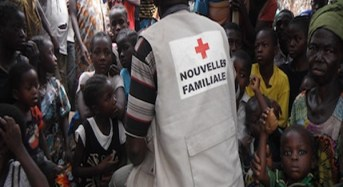 Red Cross Warns Of Massive Catastrophe In CAR
