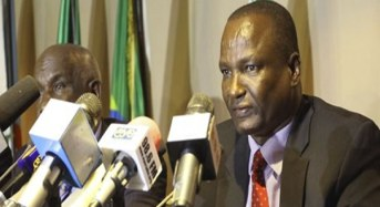 Talks Resume For Ceasefire In South Sudan