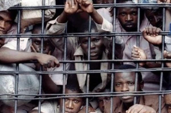 Image result for Awaiting Trial Persons