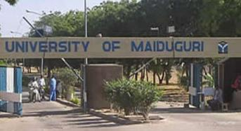 UNIMAID Will Not Be Shut Over Insecurity – VC