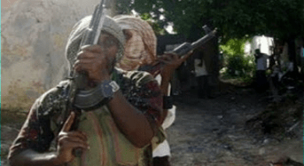 Another Eight Girls Feared Kidnapped In Borno
