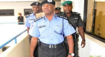 Police Deploys DIG To Ekiti Ahead Of Governorship Election