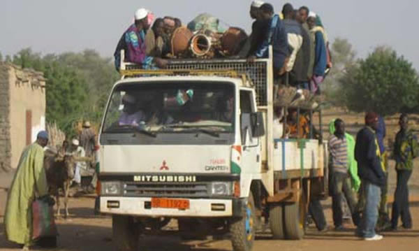 Image result for NIS sets up patrol to curb human trafficking in border towns