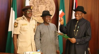 Abba Moro's New Scheme To Extort Money From Nigerians