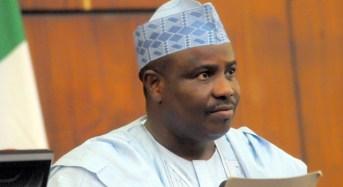 Tambuwal Urges Political Engagement Over Niger Delta Crisis