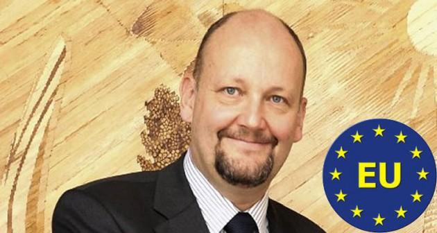 Arion, EU Ambassador to Nigeria