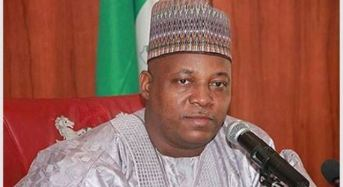 Powerful Politicians After Me – Shettima