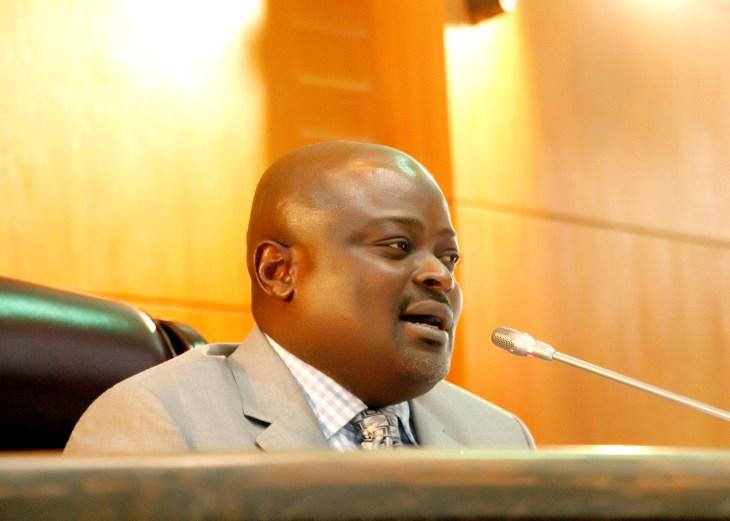 Lagos Assembly Speaker