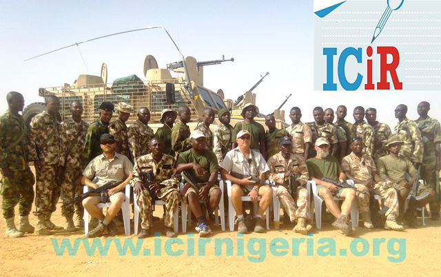 How Nigeria Engaged South African Mercenaries To Fight Boko Haram