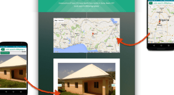 Incredible: N21 Million FCT Health Centre Completed, Abandoned