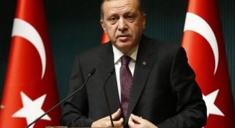 """Turkey Wants """"Illegal"""" Turkish Establishments In Nigeria Closed"""