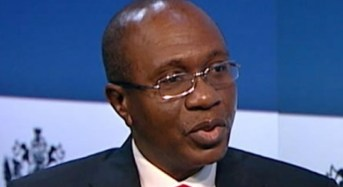 CBN In $95,000 Foreign PR Contract Scandal
