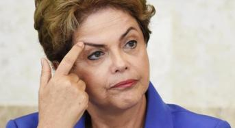 Brazil's President, Dilma Rousseff Impeached