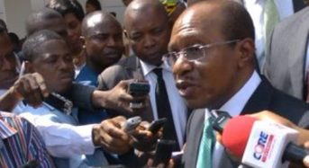 CBNIgnores Finance Minister, Retains 14% Interest Rate