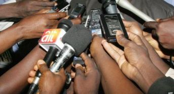 Journalists Arrested In Edo Still In Detention