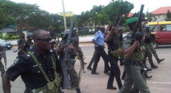 Adamawa: Police Explains Encounter With Armed Herdsmen