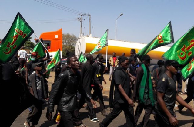 77-shiites-charged-for-breaching-peace-in-kano