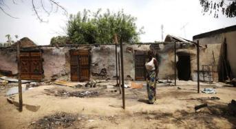 Adamawa Council Boss Cries For Help