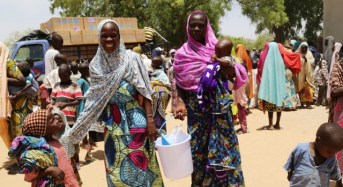 How To Save Millions From Dying In The Lake Chad Basin