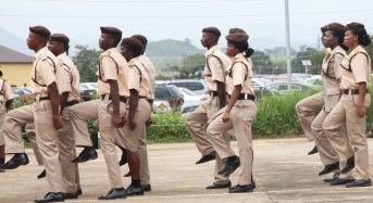 Immigration Ratifies Recruitment Of 888 Personnel