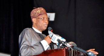 Whistle Blowers Will Be Protected – FG