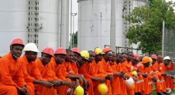 Oil Workers Threaten Strike Over Sack Of Over 3,000