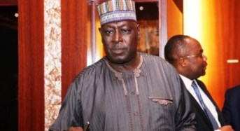 How Suspended SGF Used Office To Loot