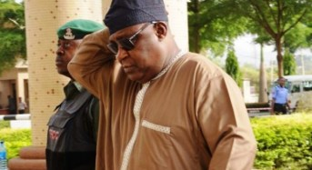 N1.4 Billion Fraud: Witness Insists Badeh Approved Transactions