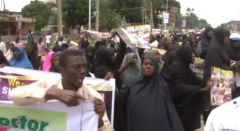 Outlawed Shiites Allege Mass Killing Of Members