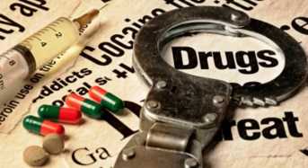 Army Enforces Ban On Drug Sales, Consumption In Barracks