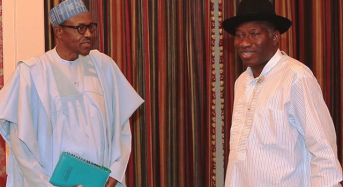 2017 Budget: Buhari's State House More Reckless Than Jonathan's