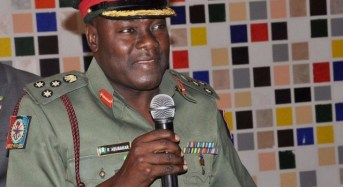 Amnesty International Is A Threat To Nigeria's Democracy – Military