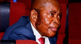 Justice Ngwuta Paid Contractor N313 Million In 9 Months