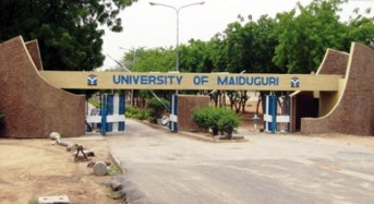 One security officer killed, two injured as bombs hit UNIMAID