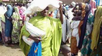 World Bank Gives Livelihood Support Packages To Borno IDPs