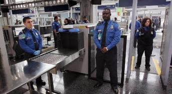 African Delegation To US Summit Denied Visa