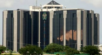 Lagos Cash: How CBN Paid Millions Of Dollars To NIA