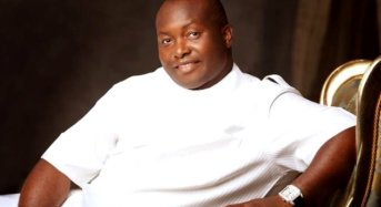 Court Orders DSS To Release Ifeanyi Uba Within 48 Hours