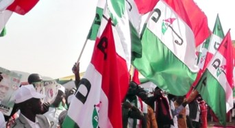 Former Bayelsa PDP Chairman Murdered In His House