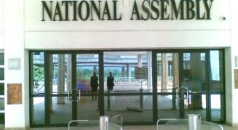 Senate Publishes Details Of National Assembly Budget