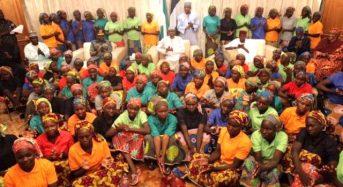 Some Chibok Girls Refused To Return – Negotiator