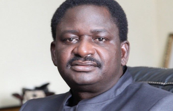 FACT CHECK: Is Adesina right about Boko Haram being dislodged from Sambisa Forest?