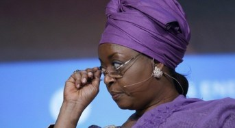Alison-Madueke permanently forfeits $37.5m Banana Island mansion