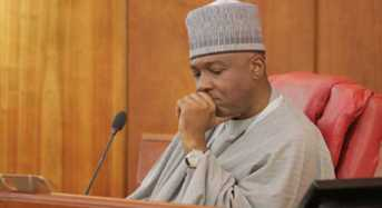 I do not regret my actions, says man charged to court for 'insulting' Saraki