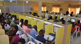 JAMB lowers universities' cut off-mark to 120 due to poor performance