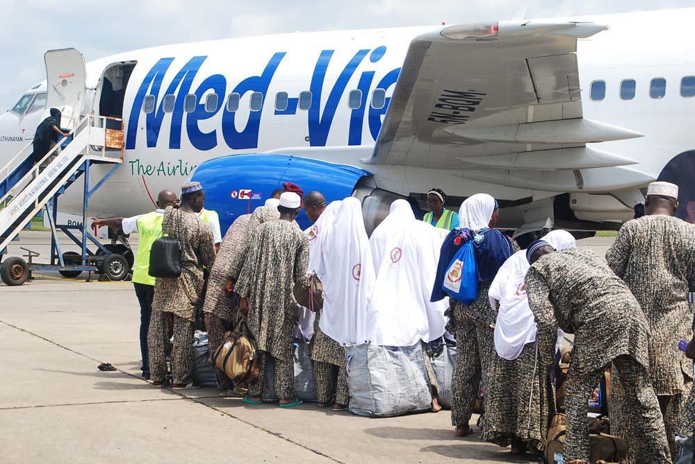 Image result for images of Five Nigerian Pilgrims die in Saudi Arabia