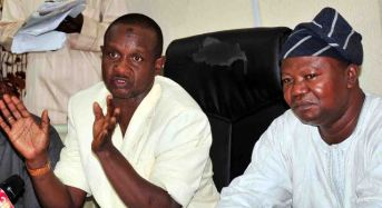 ASUU: There's poverty, hunger, general suffering despite exit from recession