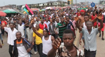 IT'S OFFICIAL: Court declares IPOB members 'terrorists'